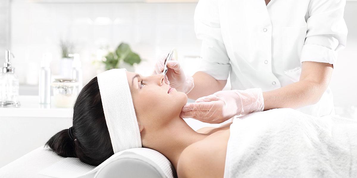 Slide Tratamento Dermatológico